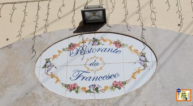ristorante da francesco 2