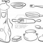 Lo spruzzaolio: gli utensili più utili in cucina