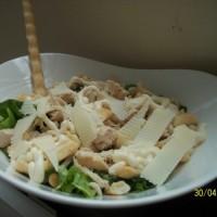Sabato's salad