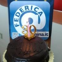 Cronaca di un compleanno speciale