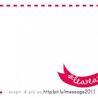 Leave a message day