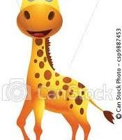 Io sono una giraffa