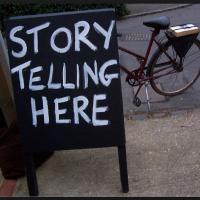 Raccontare una storia: lo storytelling (intervista Rosa De Vivo)