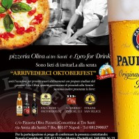 Pizza e birra: abbinamento imperdibile!
