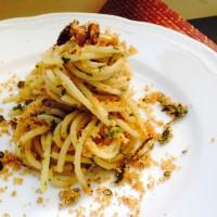 All'anno nuovo (Spaghetti alla Puveriello)