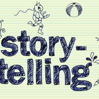 Raccontare una storia