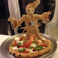 Pizza napoletana: dalle Bollicine alla Convention AVPN