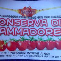 I pomodori della Grotta (vacanze da foodblogger)