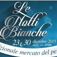 VI edizione Le Notti Bianche a Castellamare: food e solidarietà