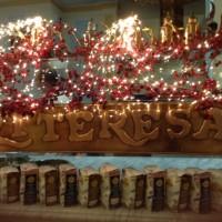 Natale nella tradizione campana: da zì Teresa la tavola delle feste