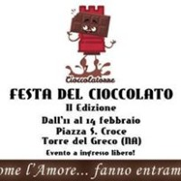 Cioccolatorre: cioccolato per San Valentino