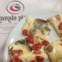 Infinity: giri di pizza da Mondopizza