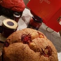 Paned'oro è il panettone al Pomodoro San Marzano dop di Casa del Nonno 13