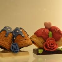 La Sfogliacampanella per San Valentino raddoppia