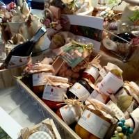Antica Throclea e C&D: le verdure migliori per la migliore minestra maritata