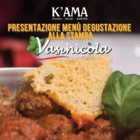 Serata di Degustazione a Vasinicola