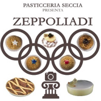 ZEPPOLIADI: maratona fotografica alla Pasticceria Seccia