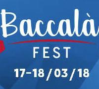 Paolo Gramaglia da Biancobaccalà per il BaccalàFest
