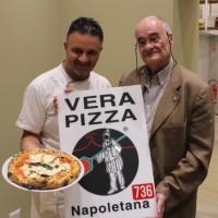 La nuova pizzeria di Vincenzo Di Fiore