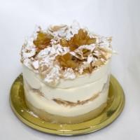La Sfogliata fredda che diventa una torta gelato!
