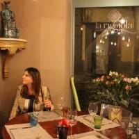 Taverna La Riggiola: la classe del centro città