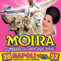 250 anni di grande Circo a Napoli