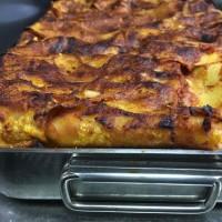 Lasagne di Carnevale: la ricetta napoletana di Chalet Ciro per martedì grasso